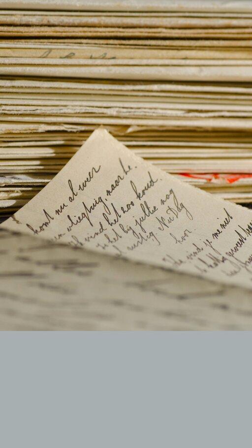 Żołnierze listy piszą