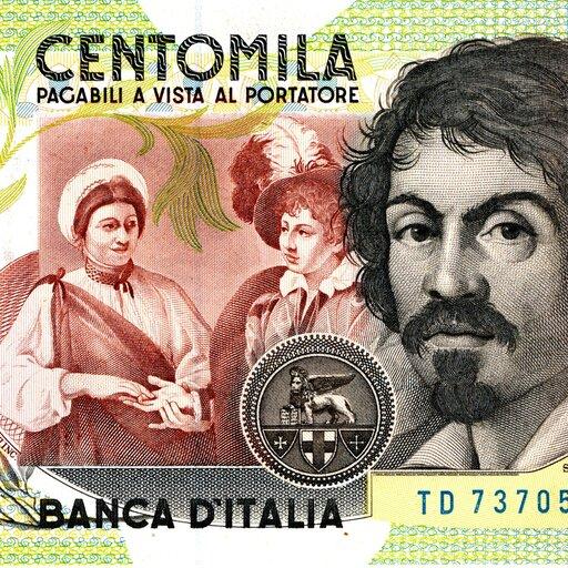 Inspirujący Caravaggio- działalność caravaggionistów