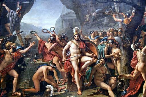 Wojny Greków zPersami