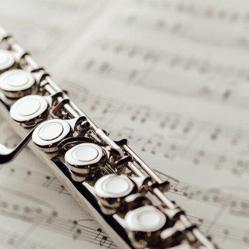 Uczymy się grać na flecie