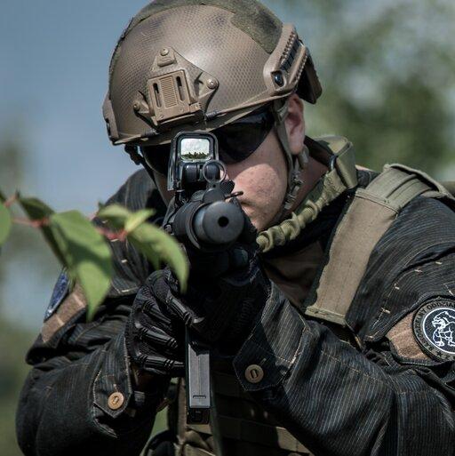 Międzynarodowe wysiłki na rzecz zwalczania terroryzmu