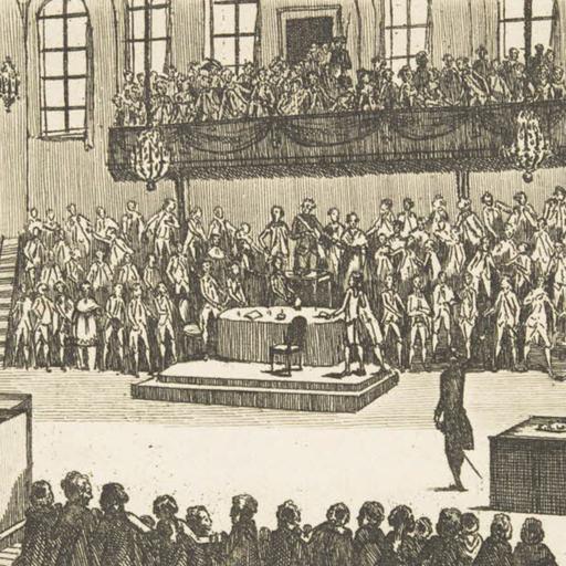 Usatysfakcjonowani irozczarowani. Bilans rewolucji 1789-1791