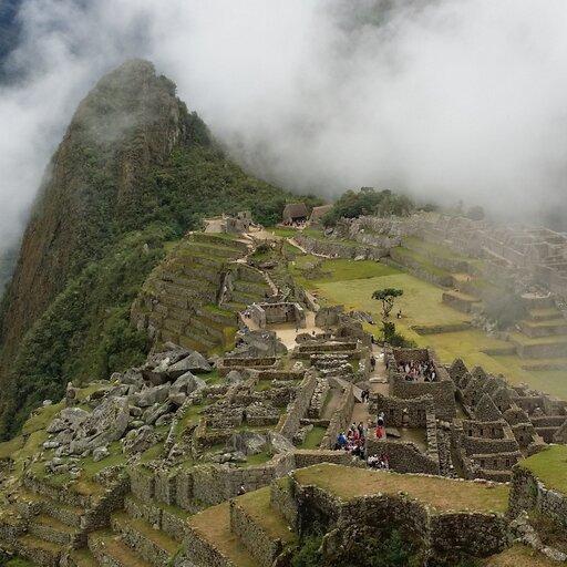 Ludy ikultury prekolumbijskie Ameryki