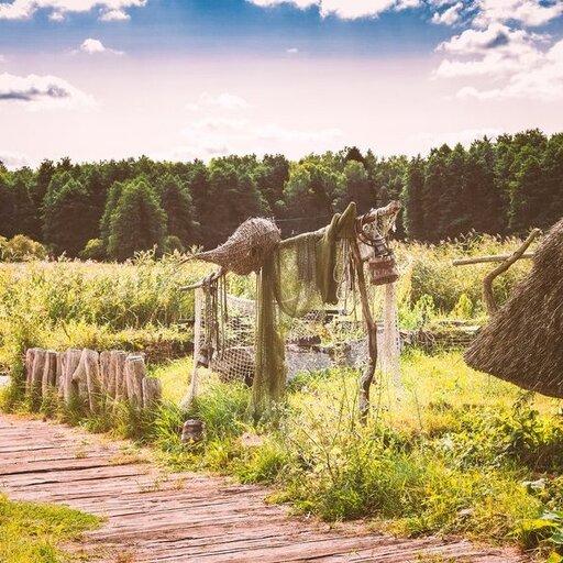 Plemiona polskie: organizacja społeczna igospodarka