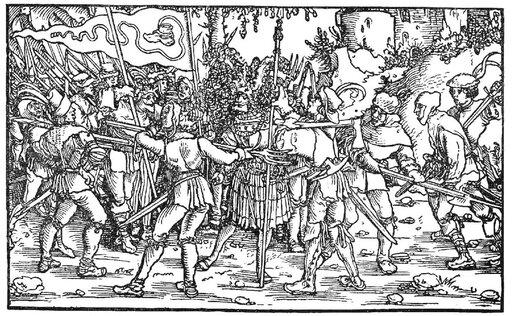 Reformacja wNiemczech