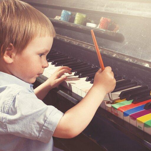 XX-wieczni kompozytorzy wsłużbie edukacji muzycznej