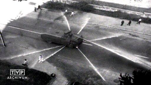 Polskie miesiące:Czerwiec 1976