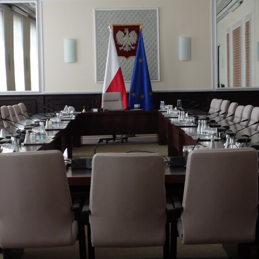 Rząd mniejszościowy iwiększościowy – stabilność imożliwości działania