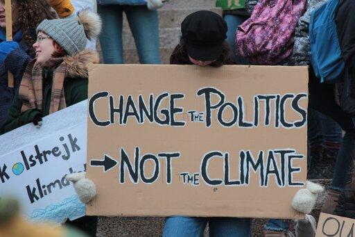 Przykłady działań organizacji międzynarodowych irządów państw wcelu redukcji zanieczyszczeń atmosfery