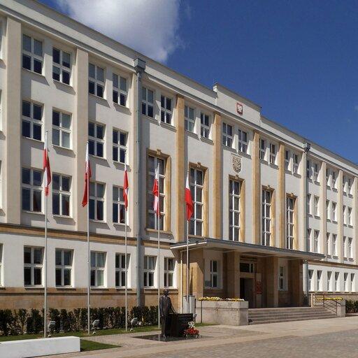 Administracja rządowa – struktura