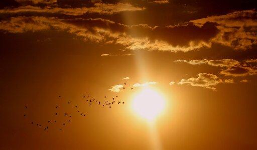 Zmiany klimatu aekstremalne zjawiska atmosferyczne