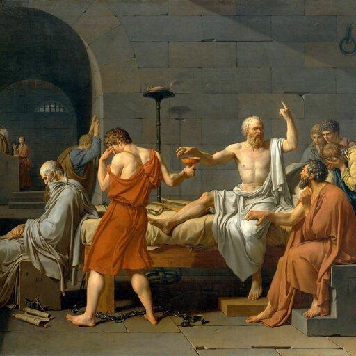 Powiedzenia sławnych Greków