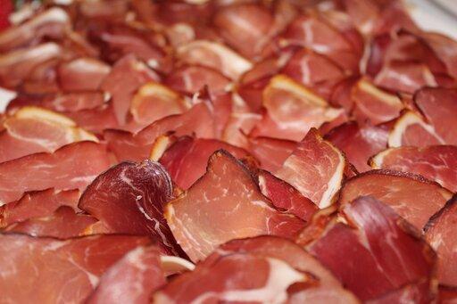 Czołowi importerzy ieksporterzy mięsa na świecie