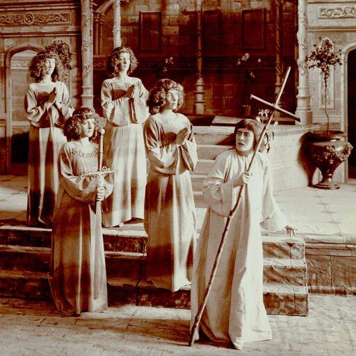 Formy teatru średniowiecznego