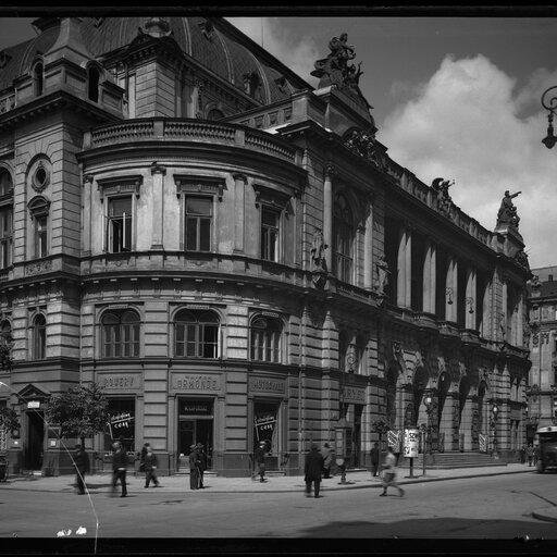 Polscy kompozytorzy dwudziestolecia międzywojennego