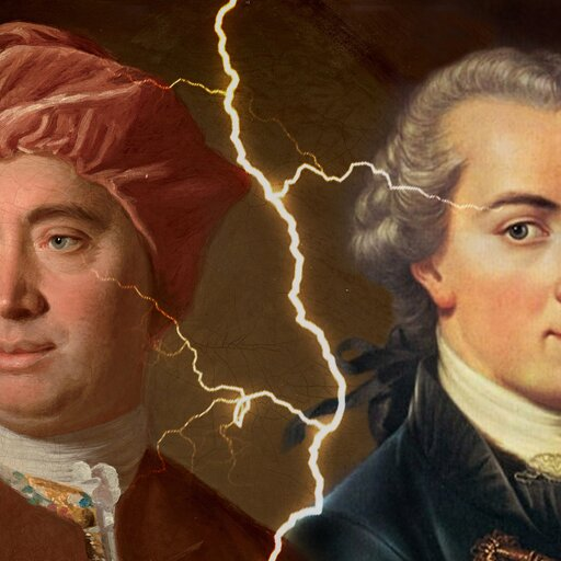 Myśl Immanuela Kanta: część 9. Recepcja idyskusja