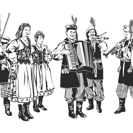 Polskie tańce narodowe wmuzyce artystycznej