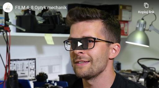 Optyk-mechanik 4-8 FILM