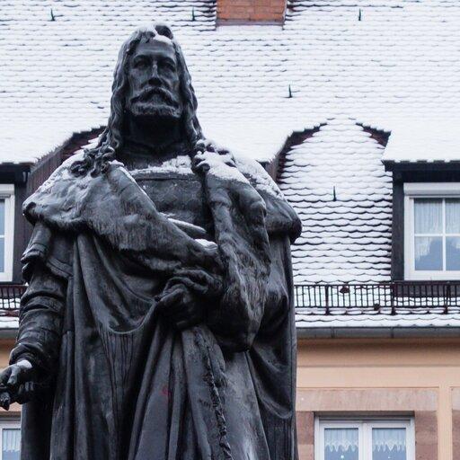 Albrecht Dürer – najwybitniejszy artysta renesansu niemieckiego