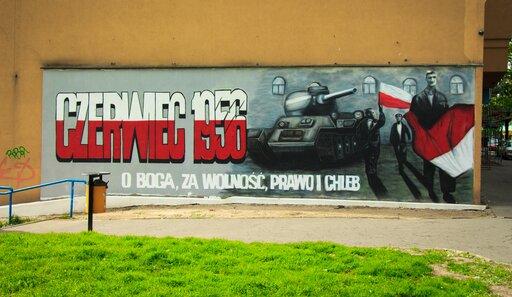 Polska wlatach 1957–1981 – podsumowanie