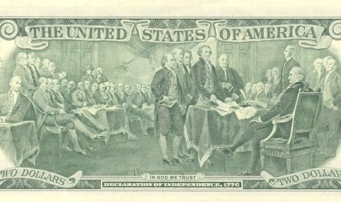 Jak powstały Stany Zjednoczone Ameryki?