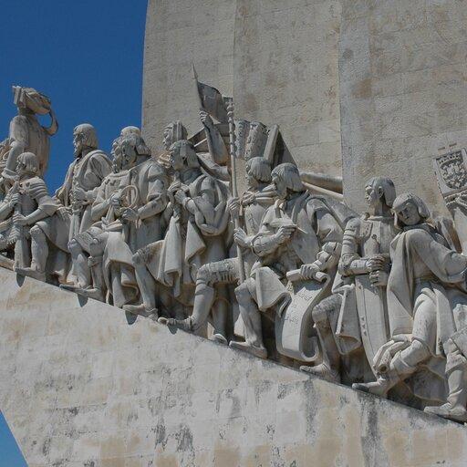 Pierwsze wyprawy Portugalczyków