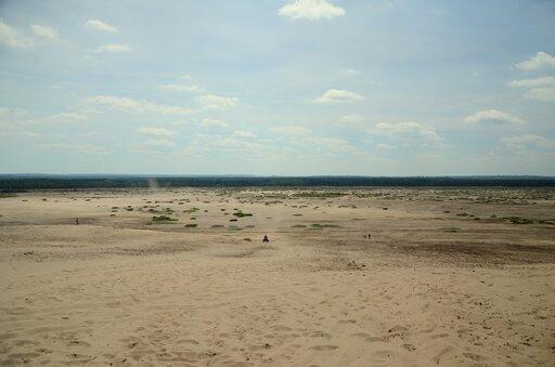 Pustynnienie antropogeniczne