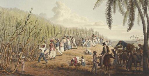 Wpływ kolonializmu ijego rozpadu na współczesny świat