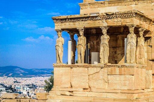 Władza ludu. Społeczeństwo iinstytucje demokratyczne Aten