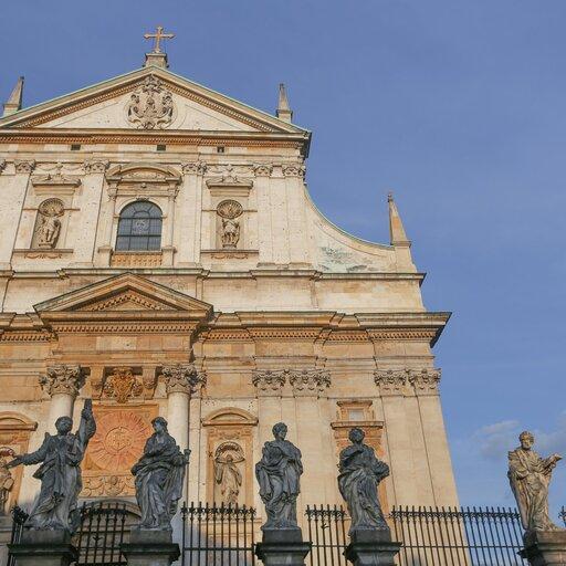 Architektura jezuicka wPolsce