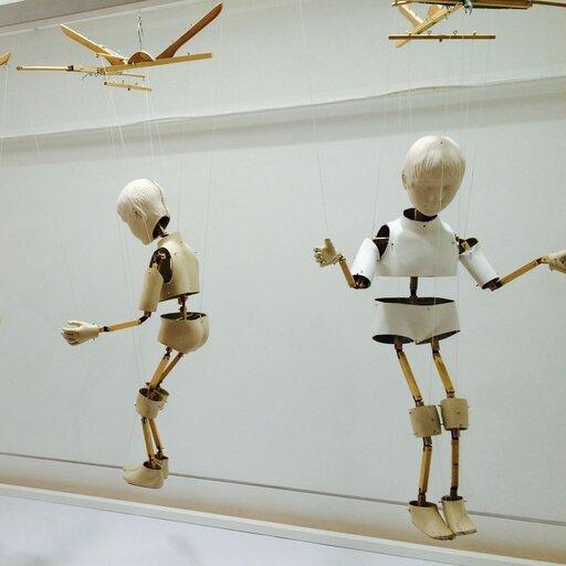 Między bajką ascience fiction. Czy <i>Bajki robotów</i> to opowieści tylko dla dzieci?