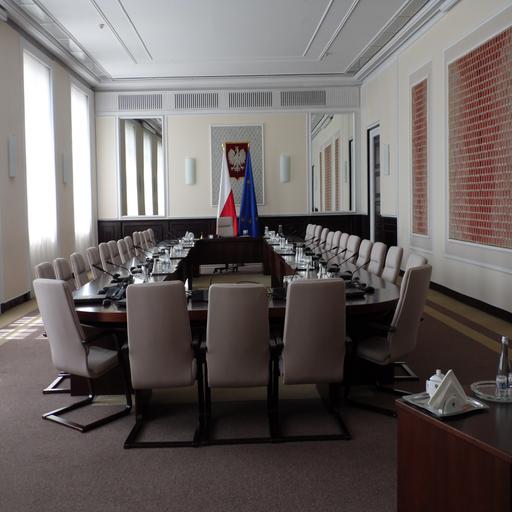 Rekonstrukcja Rady Ministrów