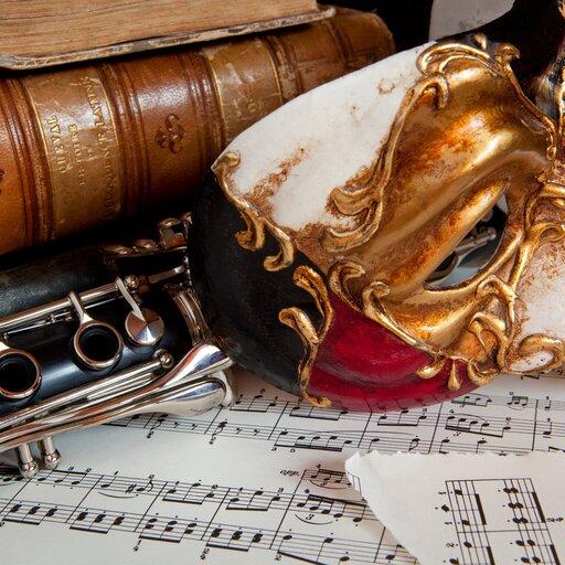 Cztery pory roku Antonio Vivaldiego