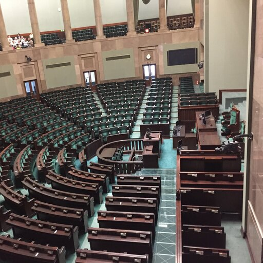 Władza ustawodawcza wpaństwie demokratycznym – podsumowanie