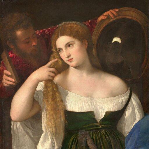 Renesansowy ideał urody kobiecej