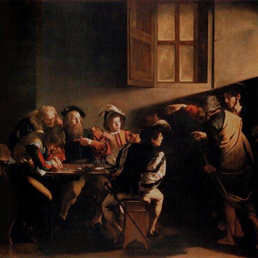 Niepokorny Caravaggio - artysta, który zrewolucjonizował malarstwo włoskie
