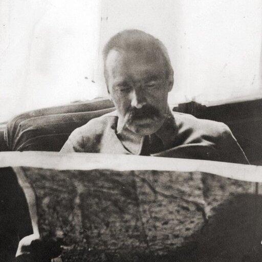 <q>Niewypowiedziana wojna</q>. Początek walk polsko-bolszewickich iwyprawa kijowska wlatach 1919–1920