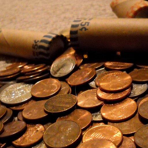 Zmiany wartości pieniądza wobrocie handlowym