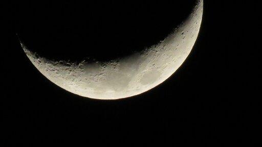 0326 Dlaczego Księżyc przechodzi przez fazy?