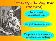 Istota etyki św. Augustyna