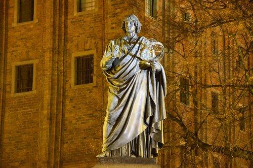 Mikołaj Kopernik ijego dzieło