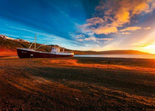 Jezioro Aralskie ijezioro Czad