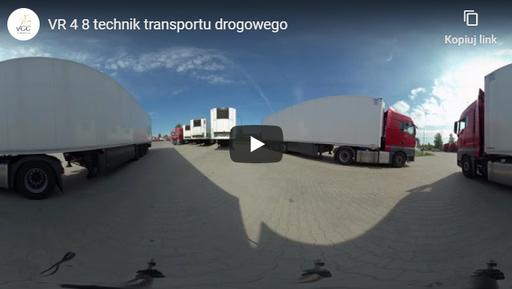 Technik transportu drogowego VR 4-8