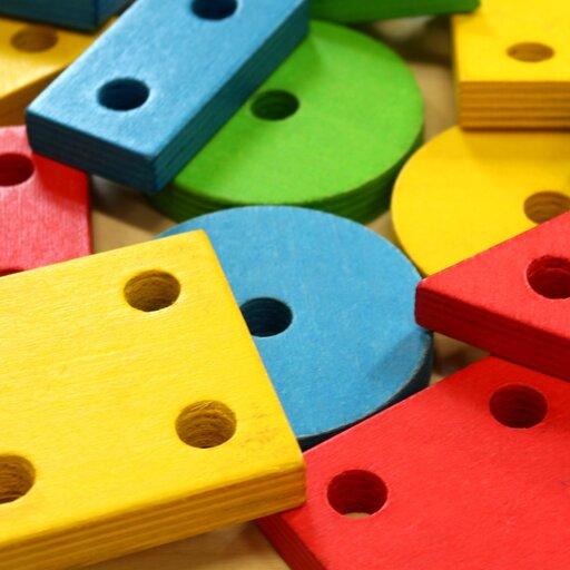 Wykorzystanie kombinacji do zliczania obiektów geometrycznych
