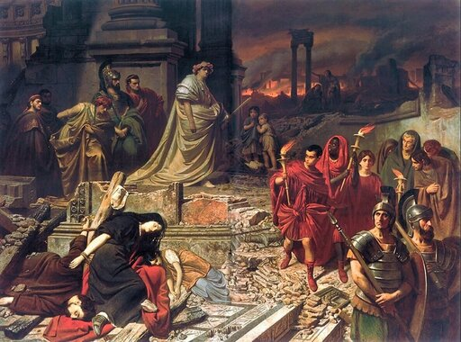 Kryzys cesarstwa