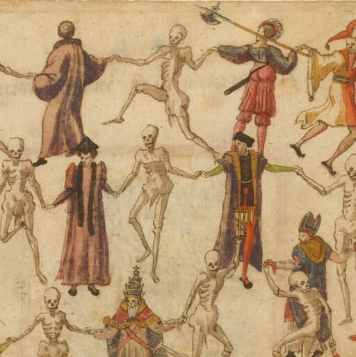 Komizm sytuacyjny w<em><cite>Rozmowie mistrza Polikarpa ze Śmiercią</cite></em>