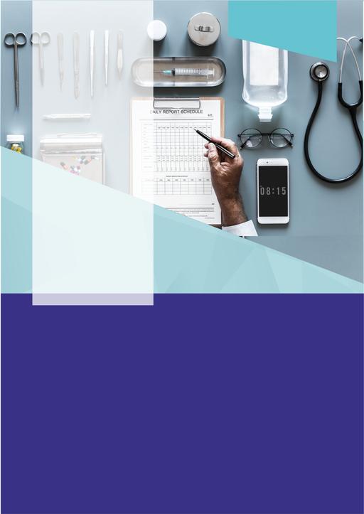 Branża ochrony zdrowia (10Z)