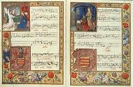 Johannes Ockeghem – kompozytor renesansu