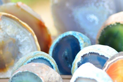 Typy złóż mineralnych