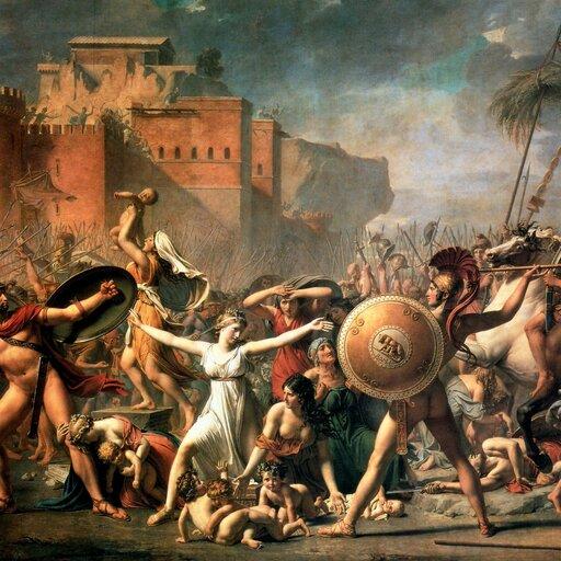 Życie kobiety wstarożytnym Rzymie